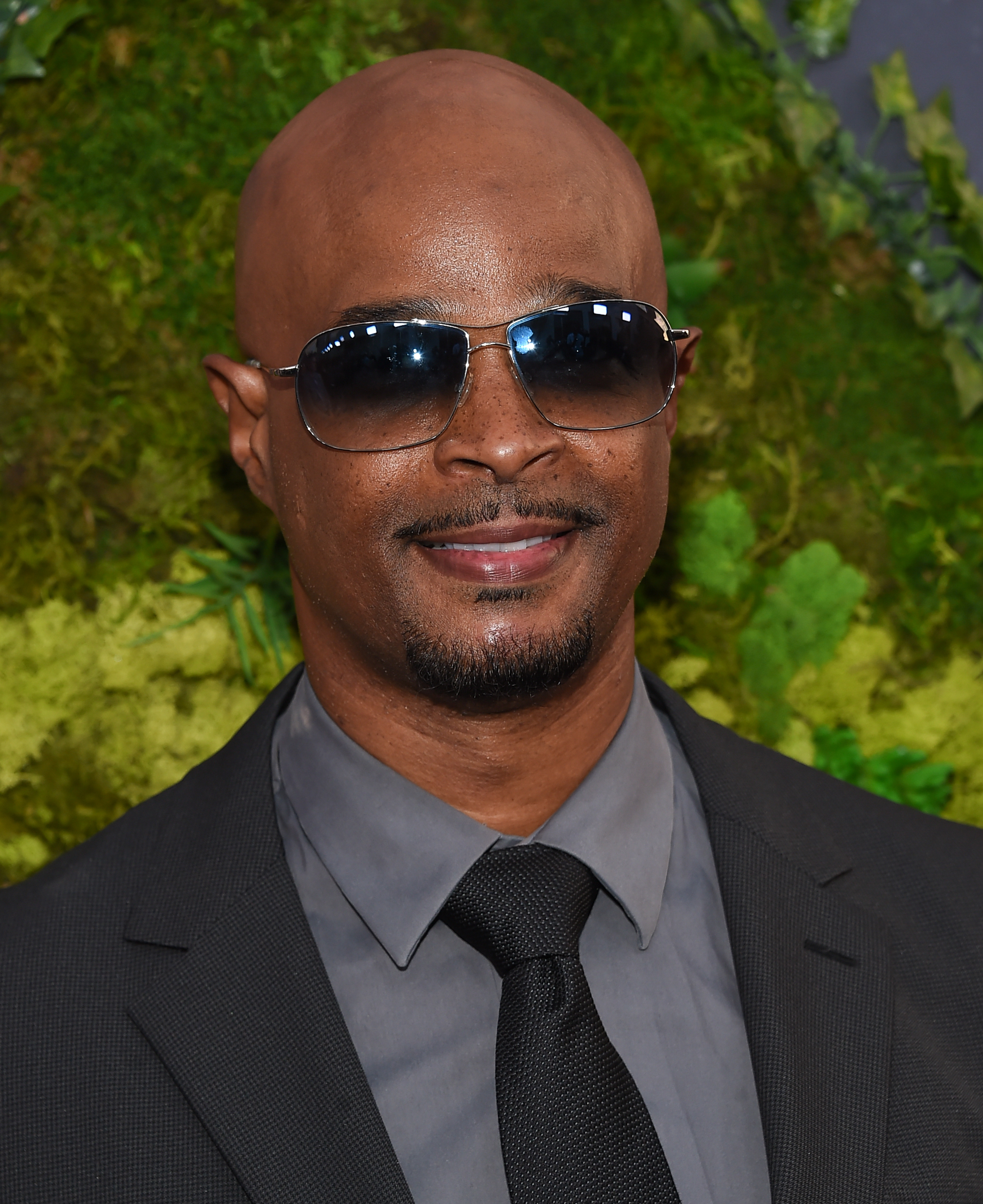 Comedian/Actor Damon Wayans Challenges Dave Chappelle To A 'Verzuz' Comedy Battle?!