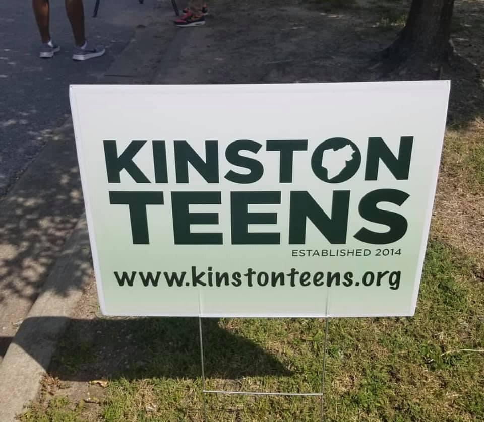 Kinston Teens