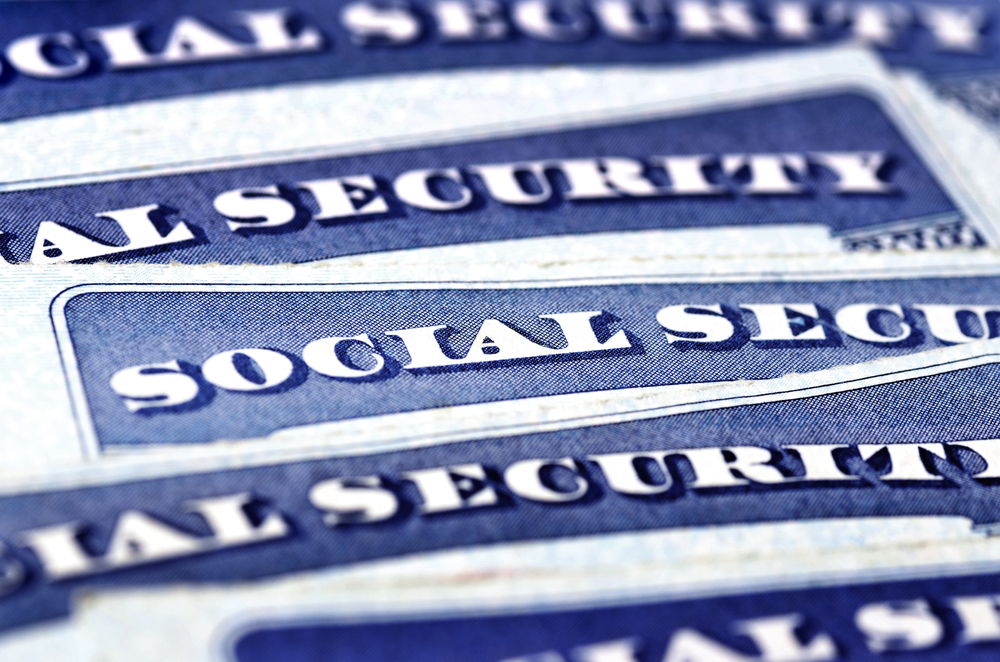 Social Security trust funds are projected to run out of money in 12 years due to Covid