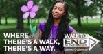 Walk To End Alzheimer's in New Bern