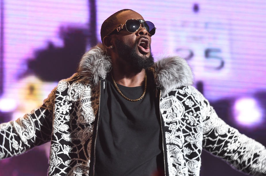 R. Kelly Found Guilty On All Counts, Faces Life in Prison!