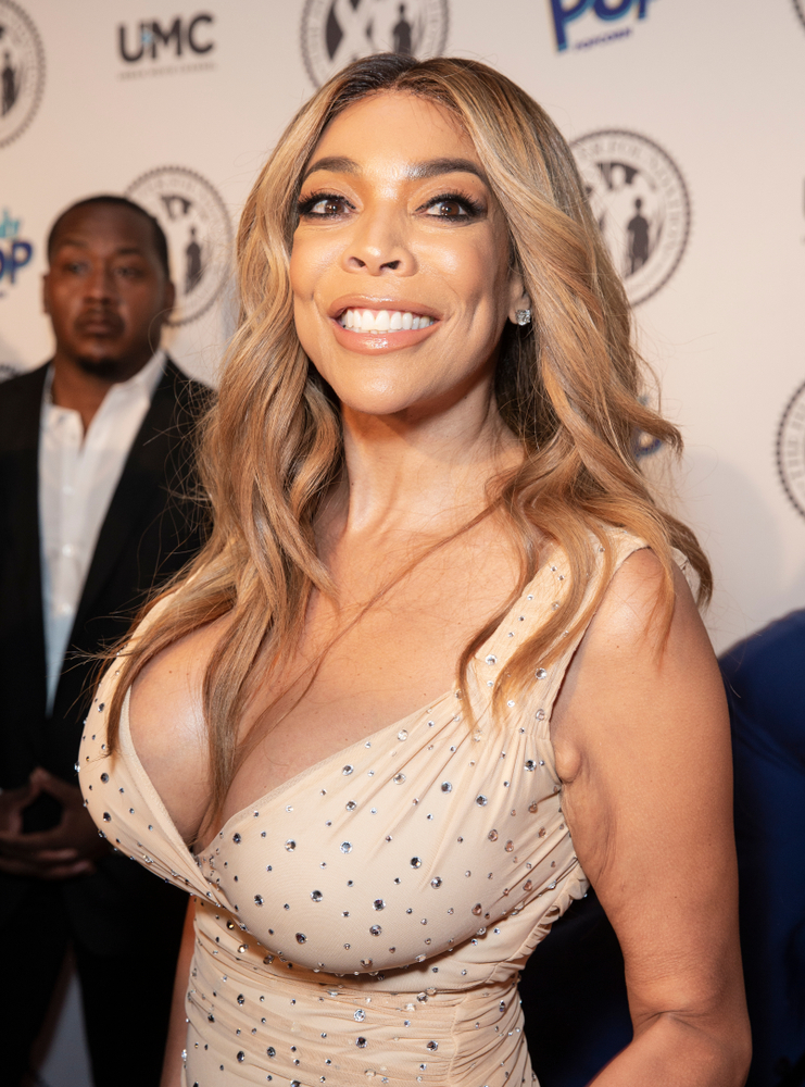 Wendy Williams Show postponed for third time – due to serious health issues