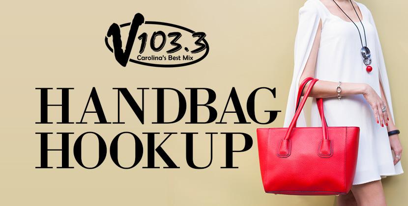 V103.3's Handbag Hookup 2017!