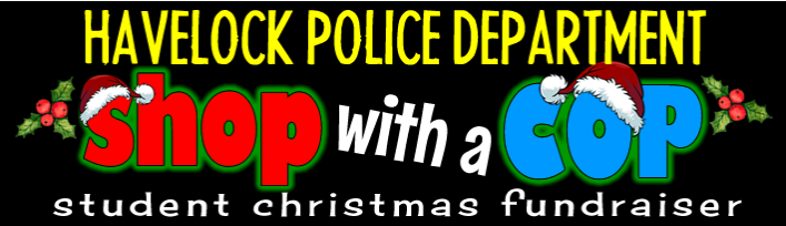 Havelock Police Department: Shop With A Cop