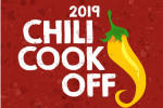 Greenville: 2019 Chili Cook Off!