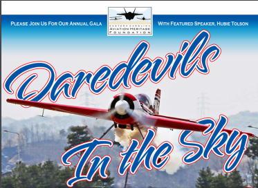 Daredevils In The Sky