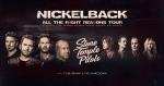 Nickelback!