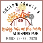 Onslow County's Spring Fair at the Farm