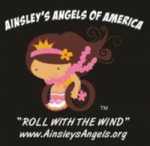 Ainsley's Angels Race