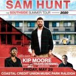 Sam Hunt in Raleigh