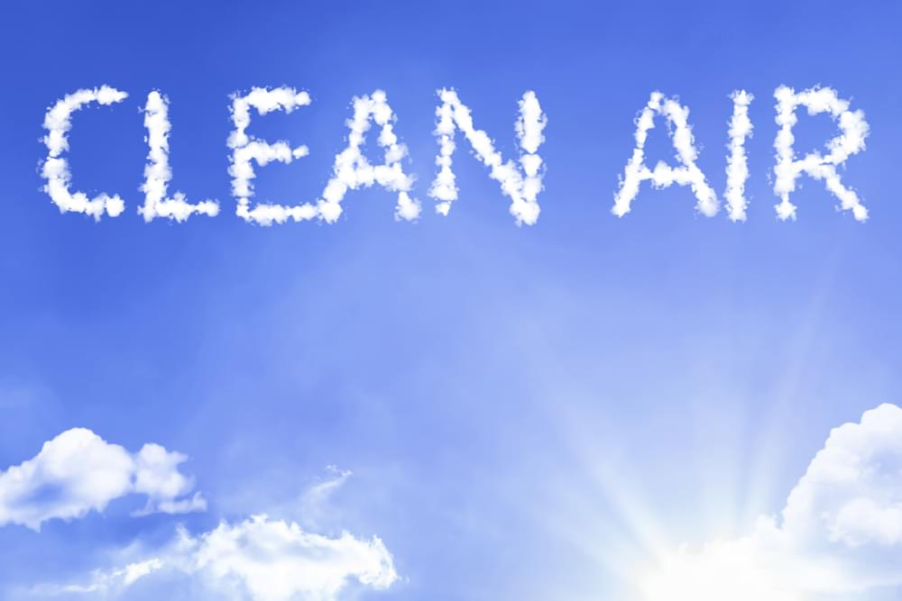 New Bern And Morehead City Among Cleanest NC Cities In American Lung Association Report