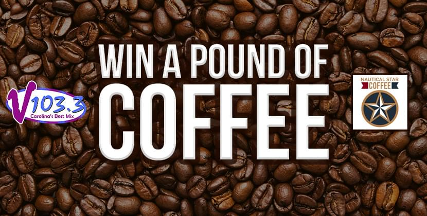 Win A Pound Of Great Coffee From Nautical Star Coffee!