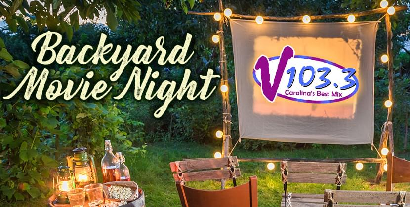 Bring The Magic Of Movies To Your Backyard!