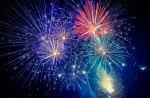 Where To Watch Fireworks In ENC 2020