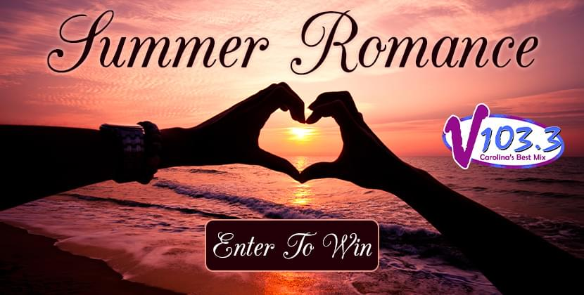 Win Summer Romance For You & Your Love!
