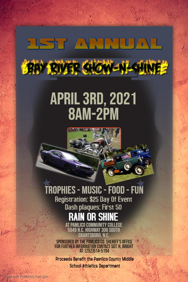 Bay River Show-N-Shine