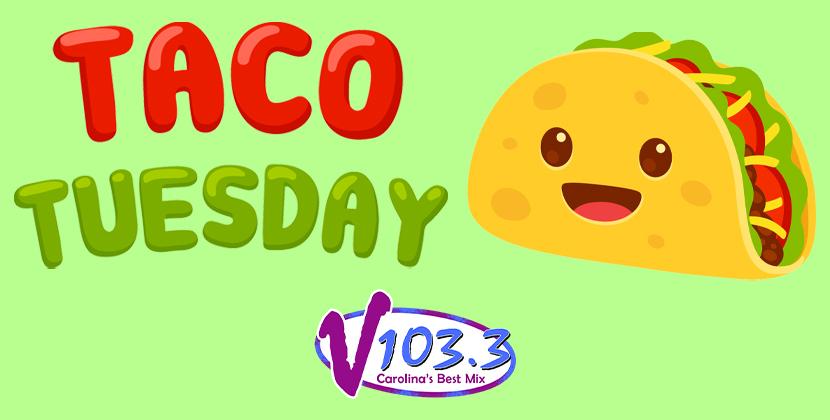 Taco Tuesday ROT