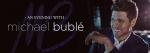 Michael Buble @ PNC Arena