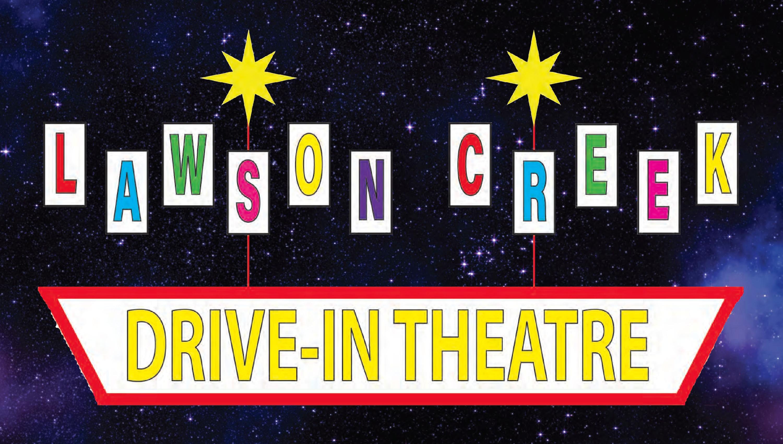 Lawson Creek Drive-In Theatre