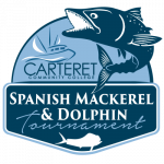 The 14th Annual Carteret Community College Spanish Mackerel & Dolphin Fishing Tournament