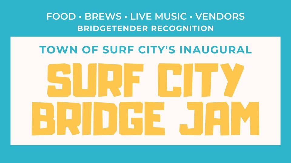 Surf City Bridge Jam