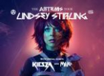 Lindsey Stirling @ Red Hat Amphitheater