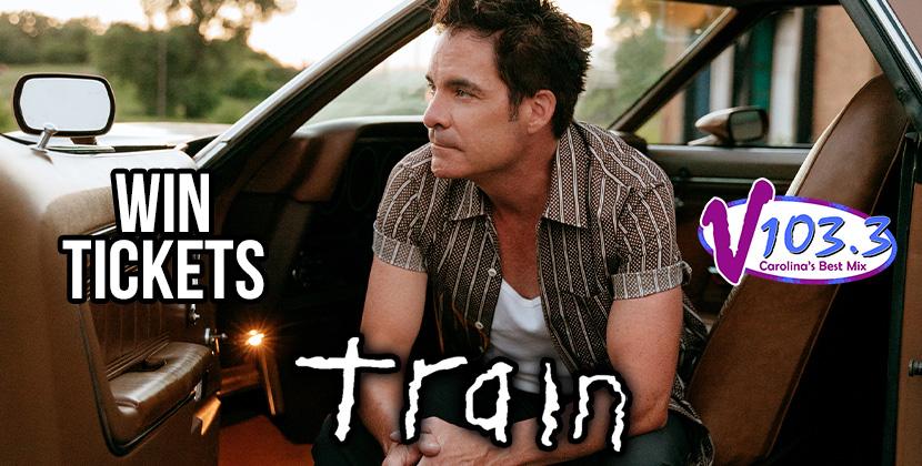 Win Train Tickets!