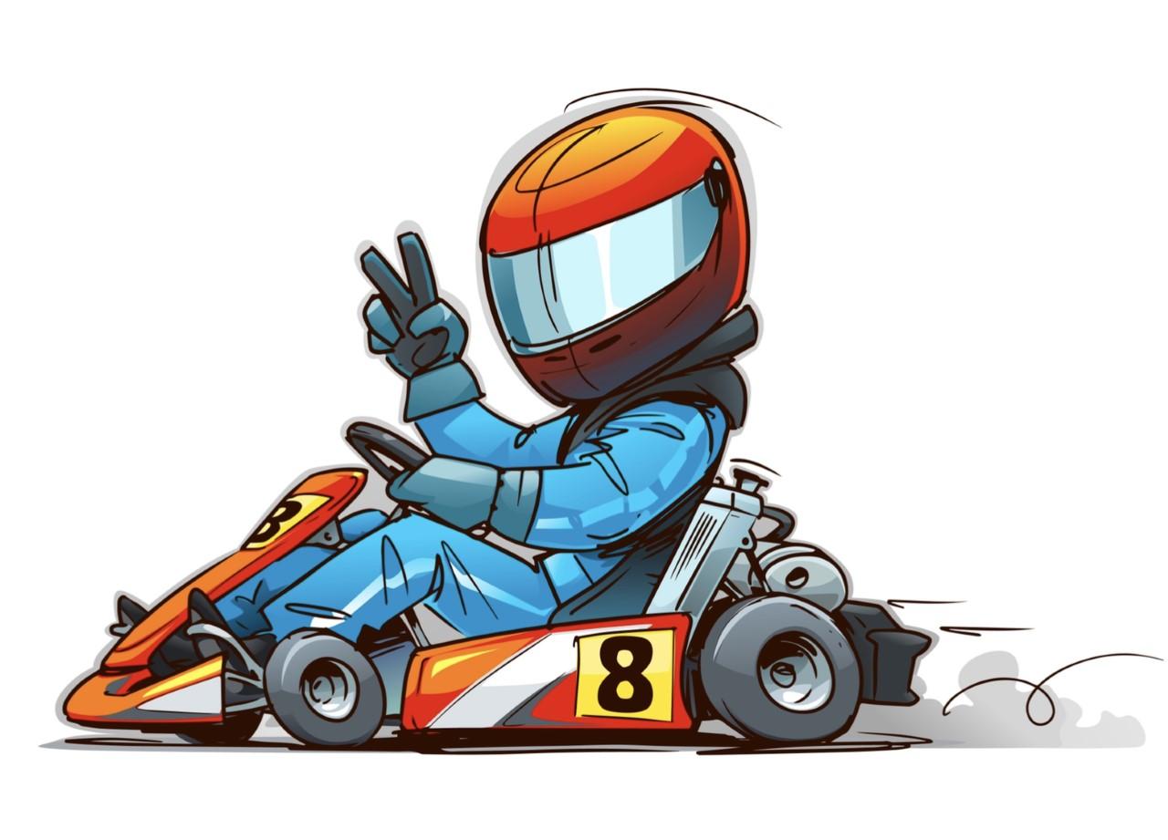 Go-Karting!!!