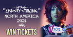 Win Lindsey Stirling Tickets!