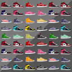 What Is Your Favorite Shoe?