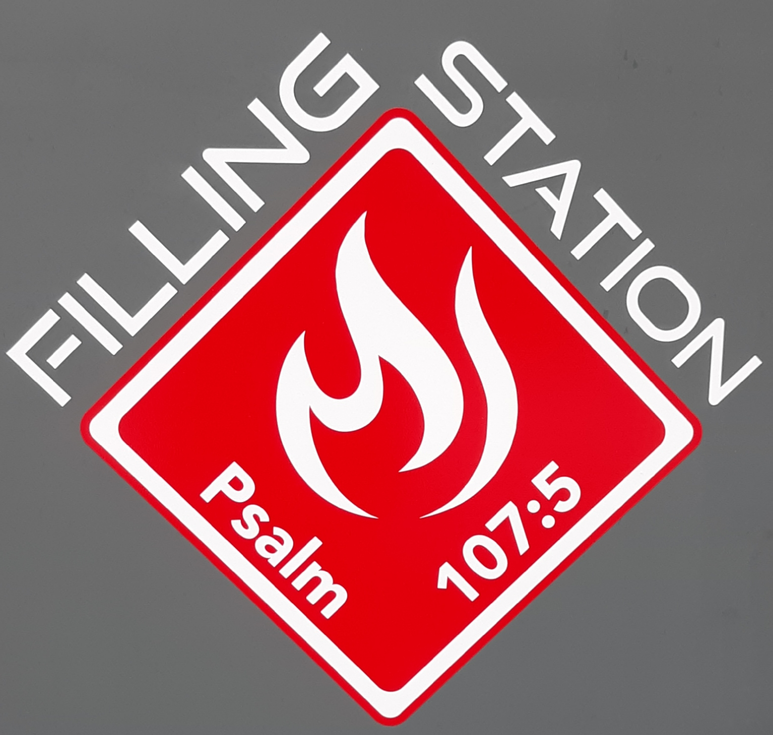 Filling Station – Nutrition, Education, Connection