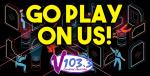 Go Play At Jumpin' Jive Battlefield On Us!