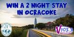 Win A 2-Night Stay At The Pony Island Motel on Ocracoke!