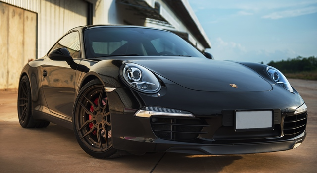 There's a New Service That Gives You Porsches-on-Demand For $2,000-a-Month