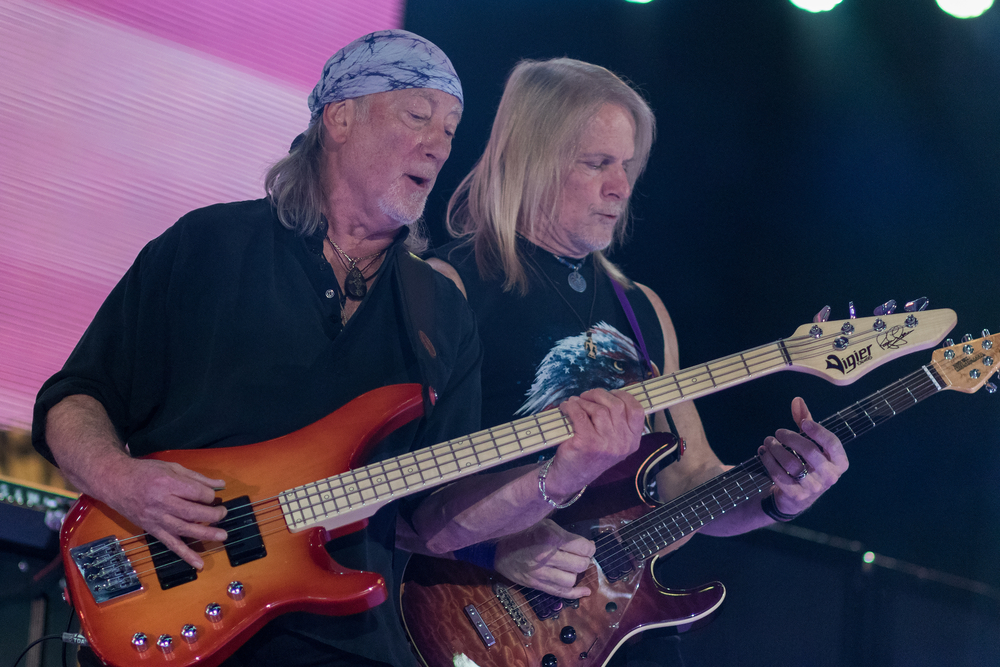 """See The Trailer For Deep Purple's Documentary """"From Here to InFinite"""""""