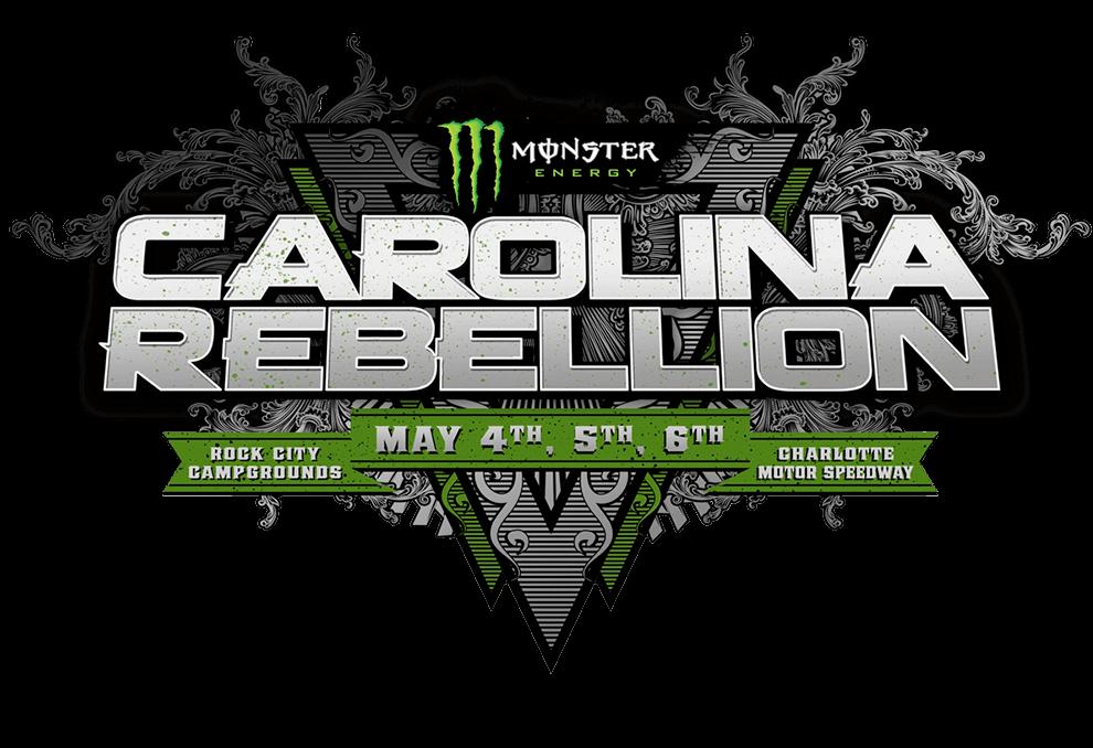 Monster Energy Carolina Rebellion Early Bird Tickets On Sale Now