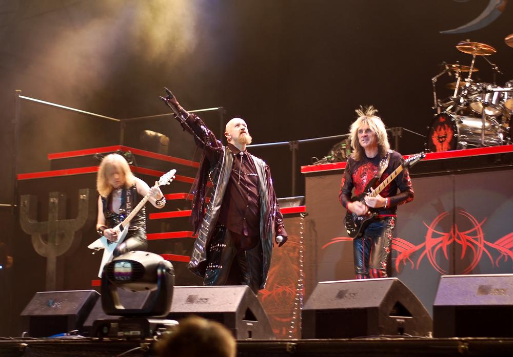 Judas Priest Teaser