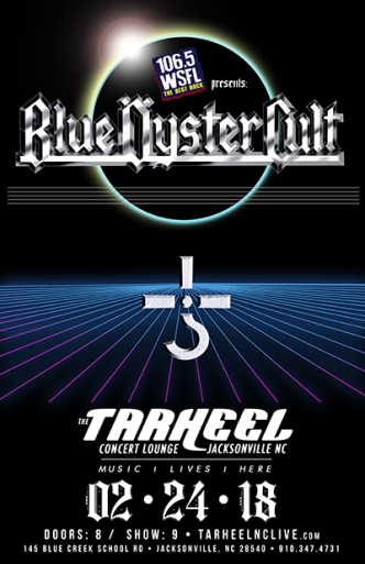 Cindy Miller Chats With Eric Bloom of Blue Oyster Cult