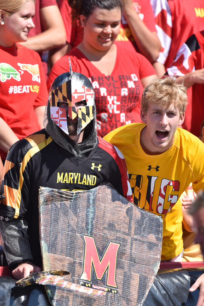 40% of NFL Fans Think Being at a Game in Costumes and Face Paint Can Influence the Outcome of a Game