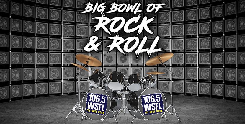 Big Bowl Of Rock & Roll