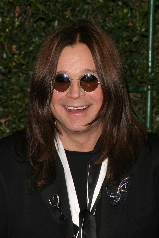 Ozzy Osbourne Announced a Farewell Tour, But Says He Isn't Retiring