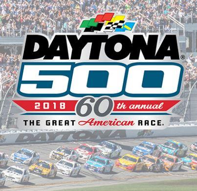 Daytona International Speedway President Chip Wile Calls In to Preview The Daytona 500