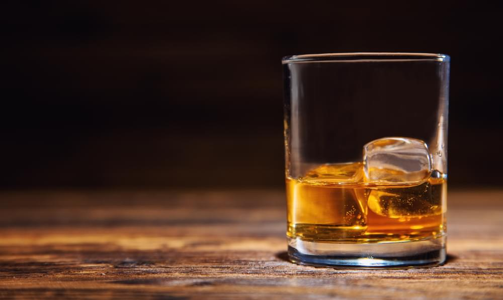 A Massive New Study Proves That the Key to Living a Long Life Is . . . Alcohol