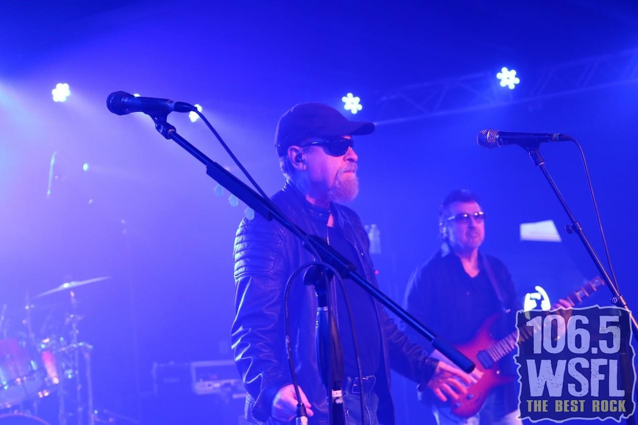 Blue Oyster Cult at The Tarheel 2-24-18