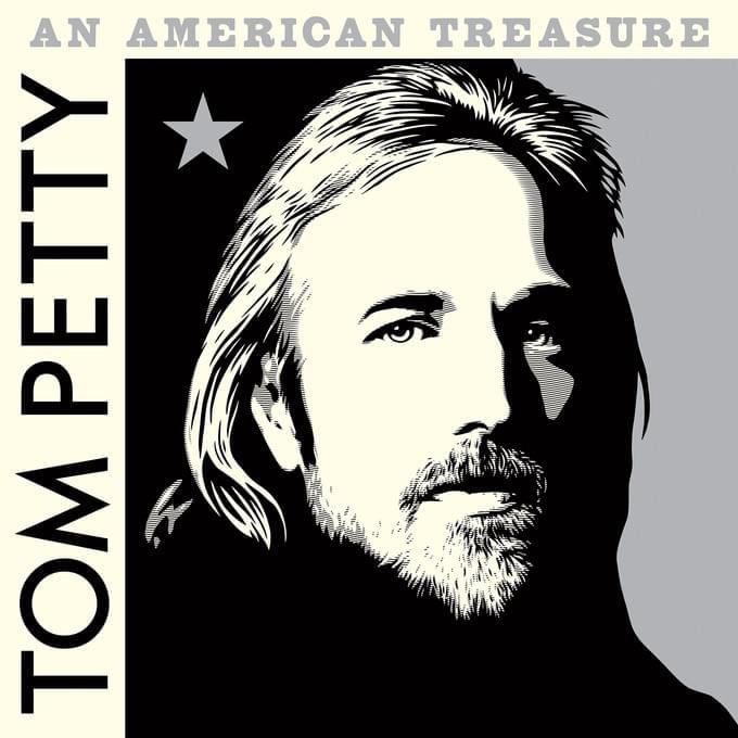 "Tom Petty ""An American Treasure"" Box Set Is Coming September 28"