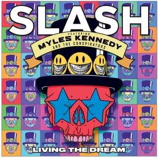 New Slash – Listen Now!