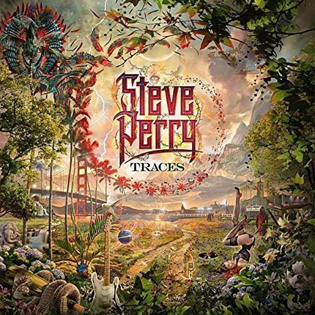 "New Steve Perry ""No Erasin'"""