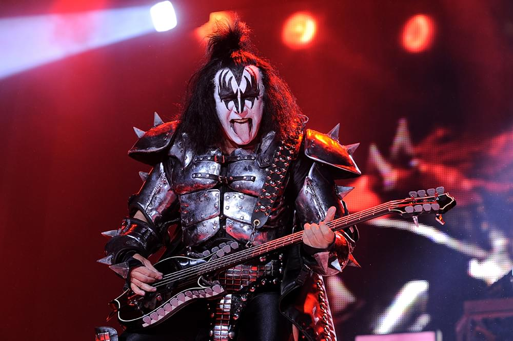 10 Things You May Not Know About Gene Simmons & Rob Halford