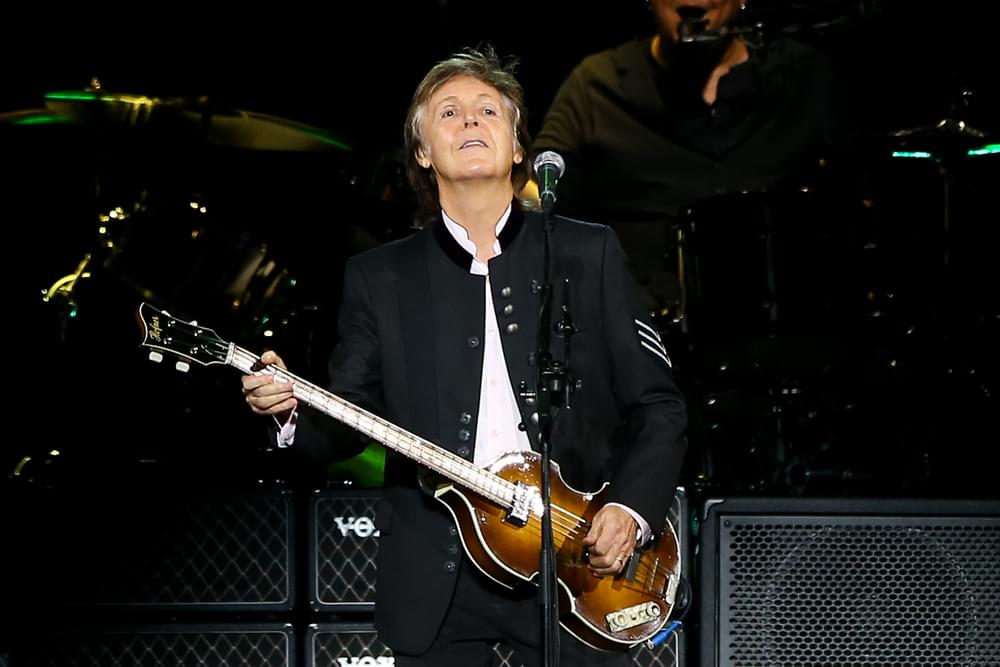 Paul McCartney Is Coming To Raleigh!