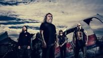 Slayer @ PNC Arena, Raleigh